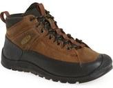 Keen 'Citizen Keen' Waterproof Hiking Boot (Men)