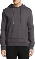 Ovadia & Sons Type-O1 French Terry Hoodie, Cement Gray