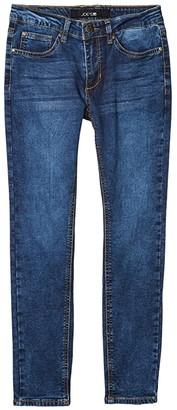 Joe's Jeans Rad Skinny Fit in Moon Shadow (Big Kids) (Moon Shadow) Boy's Jeans