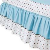 T.L.Care TL Care® Cotton Crib Skirt