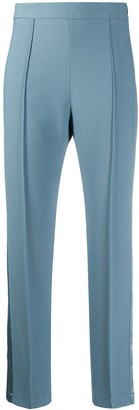 Hebe Studio Cropped Trousers