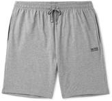 HUGO BOSS Stretch-Cotton Jersey Lounge Shorts