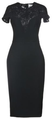 Victoria Beckham Knee-length dress