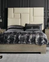 Bernhardt Aletha Upholstered California King Bed