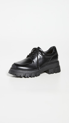 Ash Lab Oxford Shoes
