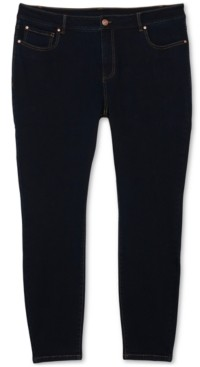 INC International Concepts Inc INCEssentials Madison Skinny Jeans, Created for Macy's