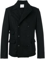 Pierre Balmain military jacket - men - Wool - 48