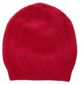 Bonpoint Girls' Cashmere Knit Beanie