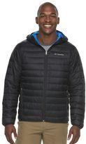 Columbia Men's Elm Ridge Hooded Puffer Jacket