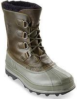 Sorel Caribou Boots Casual Male XL Big & Tall