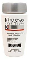 Kérastase Specifique Bain Stimuliste Gl Shampoo for Unisex, 8.5 Ounce