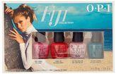 OPI 4 Piece Fiji Collection Kit