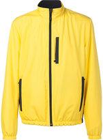 Aztech Mountain - 'Hayden's Peak' jacket - men - Polyester/Polyamide/Wool - XS