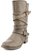 Report Jesslyn Women US 6.5 Brown Mid Calf Boot