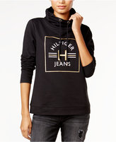 Tommy Hilfiger Graphic Sweater, Only at Macy's