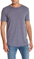 Kinetix High Tide Striped Tee