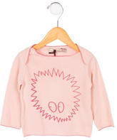 Stella McCartney Girls' Patterned Wool Sweater w/ Tags