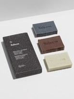 Frank + Oak Balsem Body of Work Bar Soap Trio