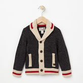 Roots Toddler Cabin Shawl Cardigan