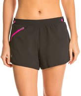 Under Armour Women's HeatGear Fly Fast Short 8134488