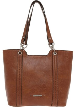 Basque Double Handle Tote Bag