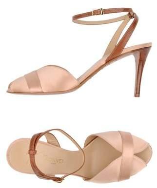 Giuseppe Zanotti X Vionnet x VIONNET Sandals