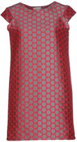 Mariuccia Short dresses - Item 34583756