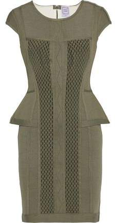 9ab6f556022 Herve Leger Mini Dresses - ShopStyle