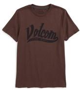 Volcom Boy's Swift T-Shirt
