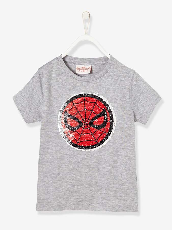 718db6178 Spiderman Tshirts For Kids - ShopStyle UK