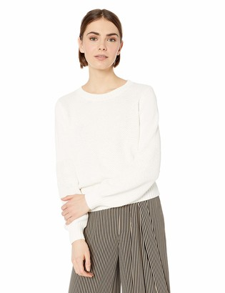The Fifth Label Women's Basic Knit Longsleeve Casual Sweater Top
