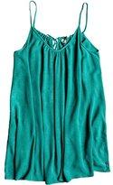 Roxy Women's Phantom Island Spaghetti Strap Dress