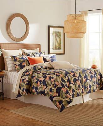 Tommy Bahama San Jacinto California King Comforter Set