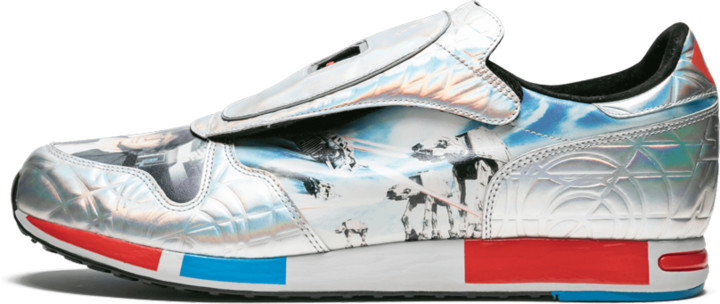 adidas Micropacer 'Star Wars' Shoes