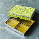 Graham and Green Ortigia Soap Set