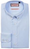 Thomas Pink Goldsmith Slim Fit Solid Dress Shirt