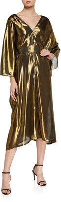 HANEY Bo Caftan Dress