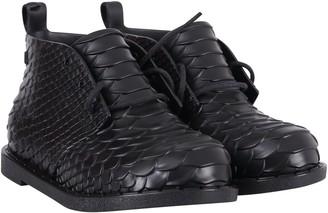 Melissa Black Kids Boots