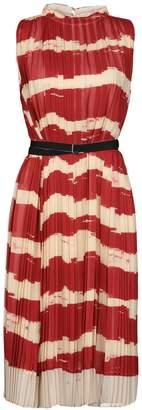 Fabrizio Lenzi Knee-length dresses