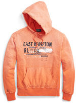 Polo Ralph Lauren East Hampton Fleece Hoodie