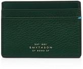 Smythson Flat Card Case