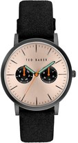 Ted Baker Multifunction Watch, 40Mm