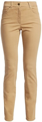 Escada Stretch Cotton Jeggings