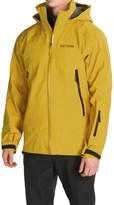 Arc'teryx Crossbow Gore-Tex® Jacket - Waterproof (For Men)
