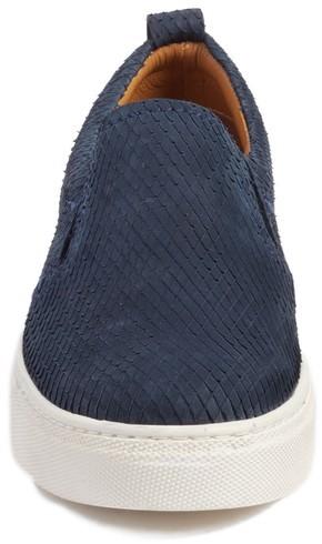 J Shoes Men's Povey Slip-On