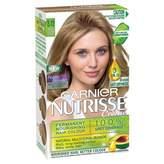 Garnier Nutrisse 8.13 Medium Ash Beige Blonde 1 pack