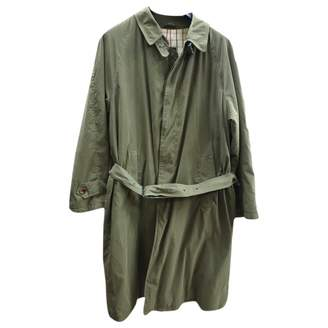 Brioni \N Trench Coat for Women Vintage