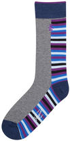 Original Penguin Sullivan Stripe Sock