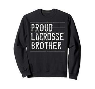 LaCrosse Brother Vintage Sweatshirt