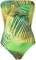 Lygia & Nanny - strapless swimsuit - women - Polyamide/Spandex/Elastane - 42